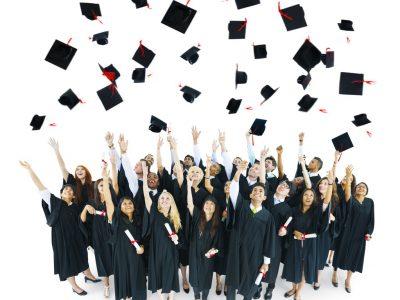 Feliz año e inicio de Campaña Graduaciones 2018